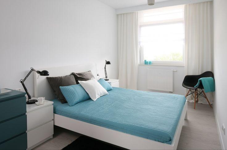 Mała sypialnia. Zobacz jak ją wygodnie urządzić    - zdjęcie numer 1