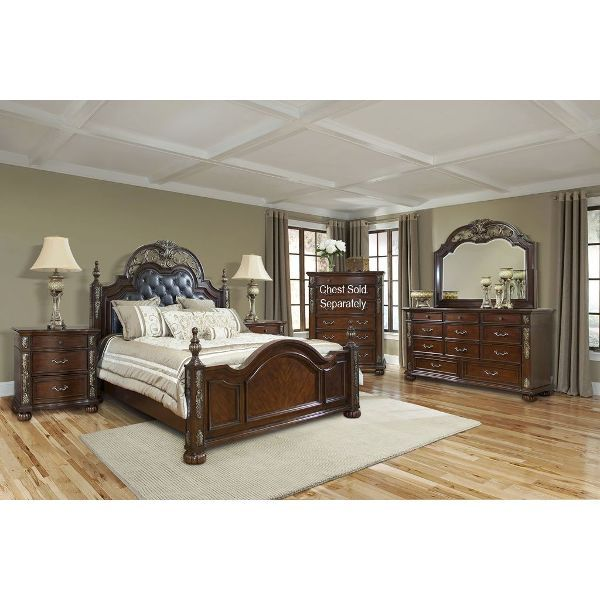 Bedroom Furniture Traditional 109 best bedroom sets images on pinterest | queen bedroom sets