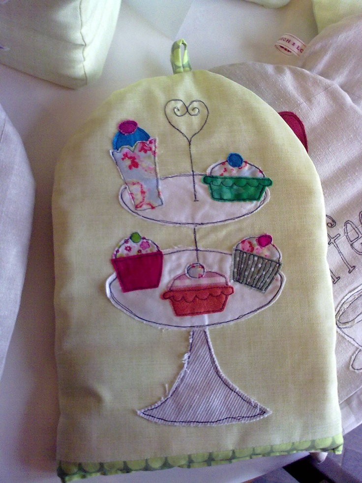 Cakey Cafetiere Cosy