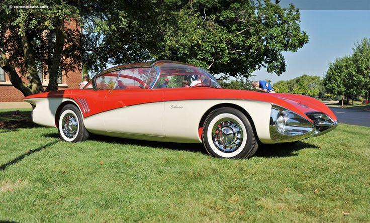 1956 ford concept car   Konzeptautos in Forza