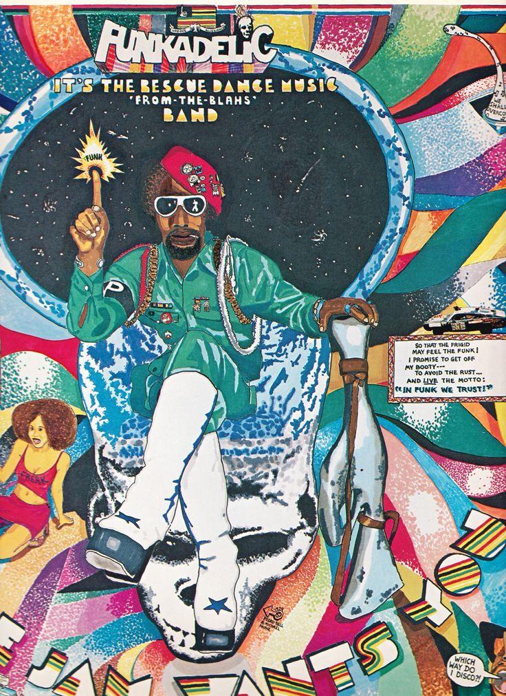 afrofuturism album cover - Google Search