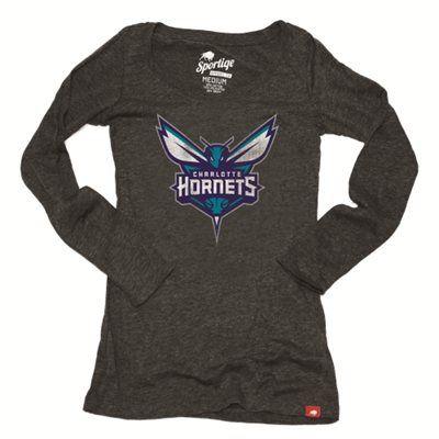 Hornets Ladies Comfy Scoop Neck T!!!! LOVE IT!!!