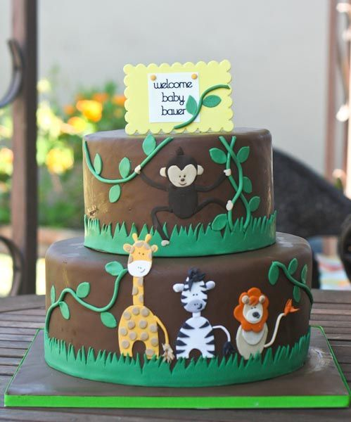 baby shower cake for a boy repinned by www.smg-treppen.de Follow us at Facebook: on.fb.me/Wrk0sM