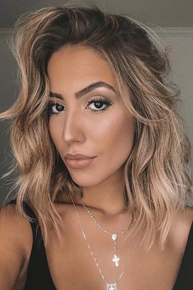 Here we have collected 35 of our favorite balayage hair styles. Choose the one t...