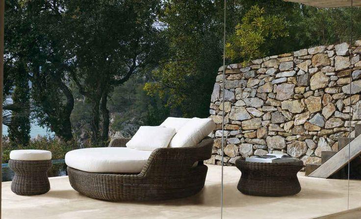 Mejores 16 imágenes de Garden furniture Unopiu en Pinterest ...