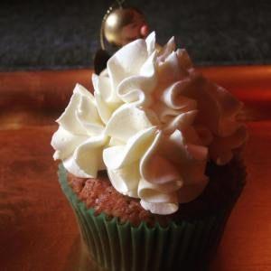 Szilvás cupcake recept #cupcake #cupcakerecept #tortaiskola