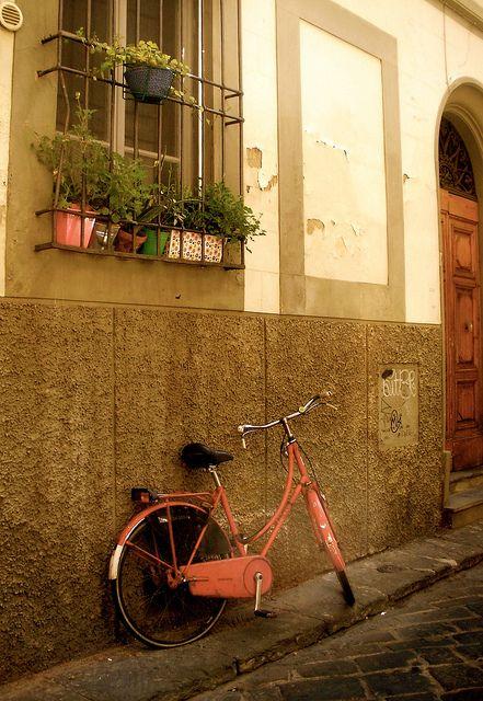 Oltrarno #Firenze