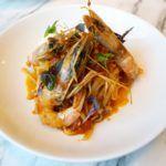 Gluten-free Italian & Seafood at Ufficio in Toronto  #glutenfree #italian #toronto