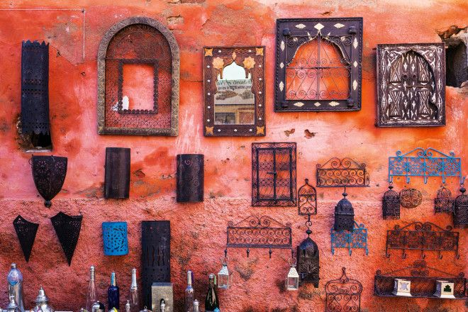 43. Marrakesh - World's Most Incredible Cities