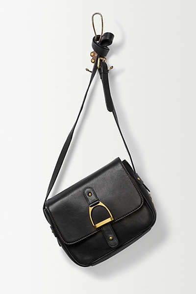 Cranleigh Crossbody Leather Bag