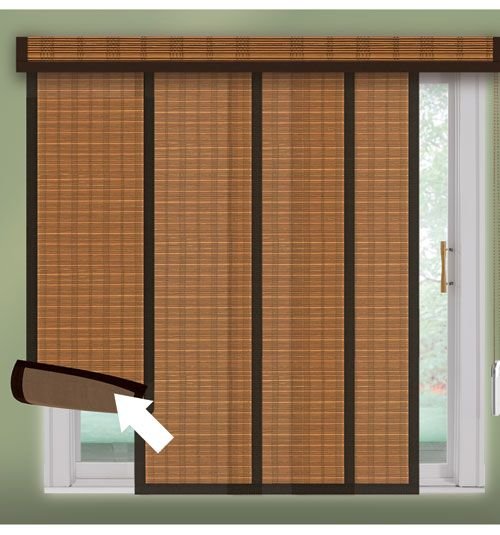 17 best images about track panels on pinterest window for Panel tracks for patio doors