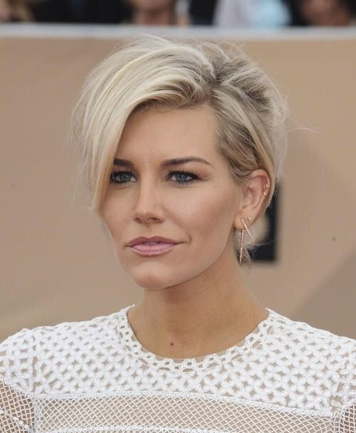 Charissa Thompson hair❤️                                                                                                                                                                                 More