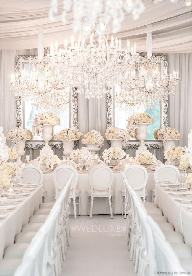 Best 25+ Extravagant Wedding Decor Ideas Only On Pinterest | Outside Winter  Wedding, Gold Big Wedding Cakes And Black Big Wedding Cakes