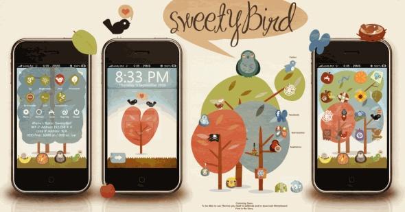 Sweetybird