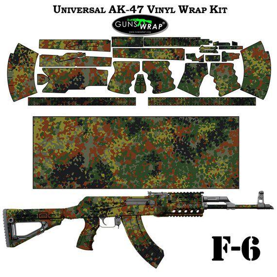 Pin On Masking Gun Maskovane Zbrane