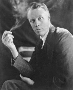 """In 1926, on discovering that his novel, """"Arrowsmith,"""" had been awarded what was then called the Pulitzer Prize for the Novel, author Sinclair Lewis wrote to the Pulitzer Prize Committee and declined the honor. He remains the only person to have done so."""