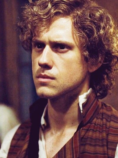 Aaron Tveit love him in Les Miserables!!! Handsome, mature, and so... Everything!!