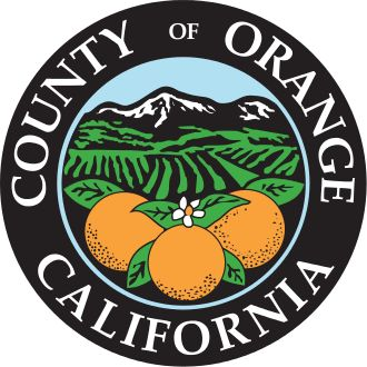 Seal of Orange county Ca