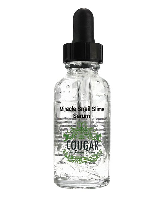 Rejuvenate your skin with this gentle serum that's infused with snail slime to help improve the appearance of scars, stretched skin and damage, revealing a softened and radiant complexion.1.05 oz.Ingredients: glycerin, glyceryl stearate se, cetearyl alcohol, stearic acid, coconut oil, isoceteth-20, benzyl alcohol, carbomer, phenoxyethanol, c10-30 cholesterol/lanosterol esters, disodium edta, dehydroacetic acid, parfum (fragrance), ethylhexylglycerin, gardenia tahitensis (tiare) flower…