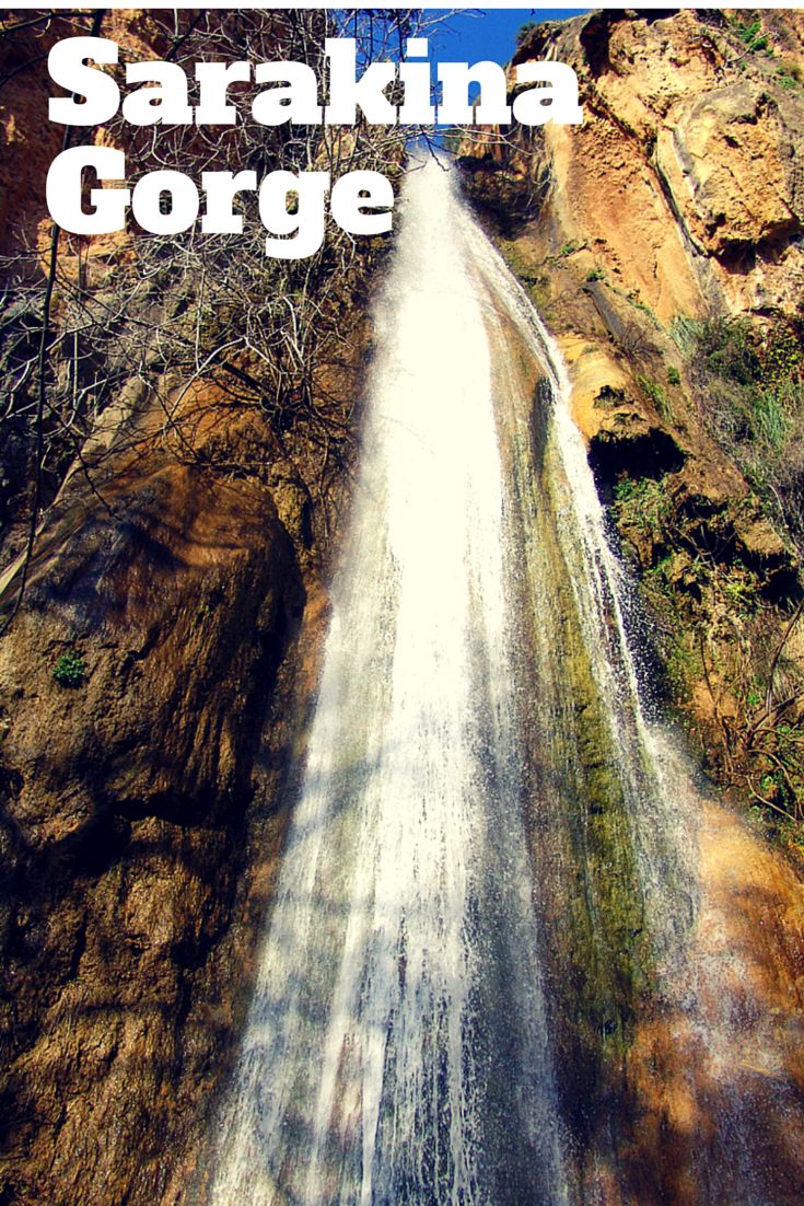 Sarakina Gorge is also a unique place to visit while staying in Makry Gialos. Is located in Ierapetra and being a relative small gorge is surrounded by unique,radiant ensemble of natural elements making an excellent choice in your travels in South Crete. Learn more