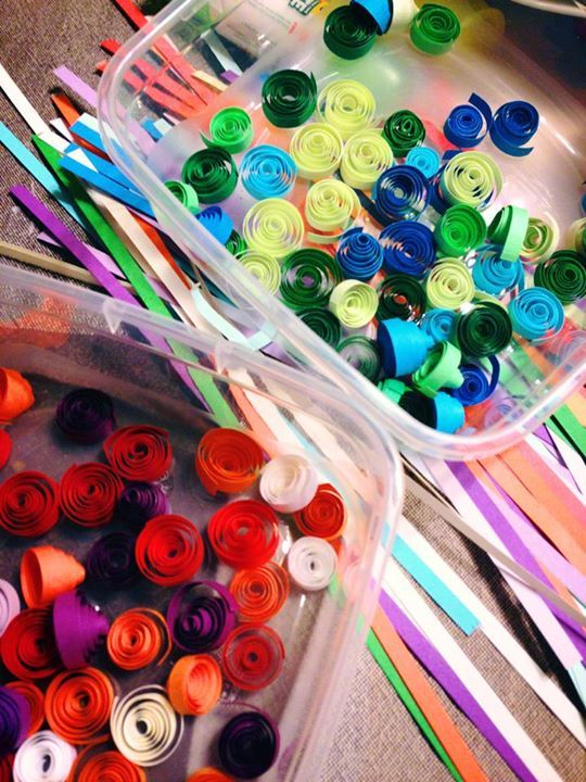 quilling | CRAFT | Pinterest | Quilling