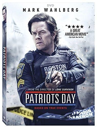 Mark Wahlberg & Kevin Bacon & Peter Berg-Patriots Day
