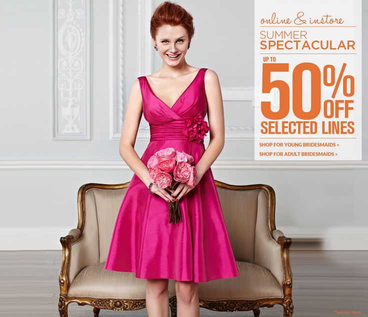 BHS Wedding Sale! http://www.bhs.co.uk/webapp/wcs/stores/servlet/CatalogNavigationSearchResultCmd?catalogId=34096=13077=-1=false_field=Relevance=471109=1=40=true=Aff_AW&_$ja=tsid:19732=1831_1371817487_7262994f95dd350e2dbdfb83e0225d48