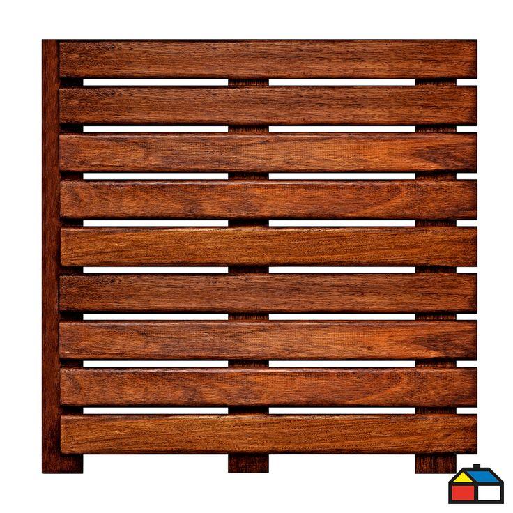 356 best images about terrazas on pinterest - Terrazas en madera ...