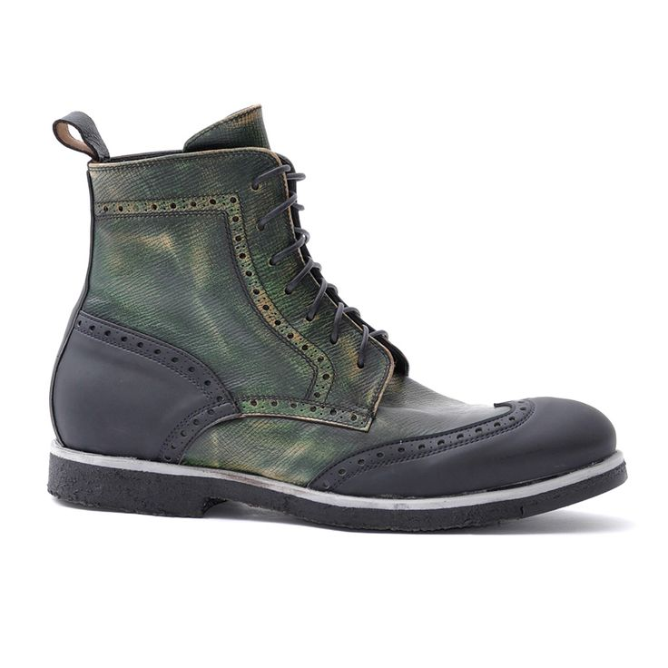 Mod. 13.557 #Mauron1959 #FallWinter2013 Collection #fashion #style #man #shoes