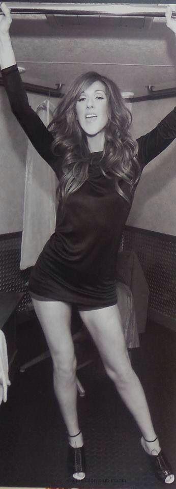 Sexy Celine