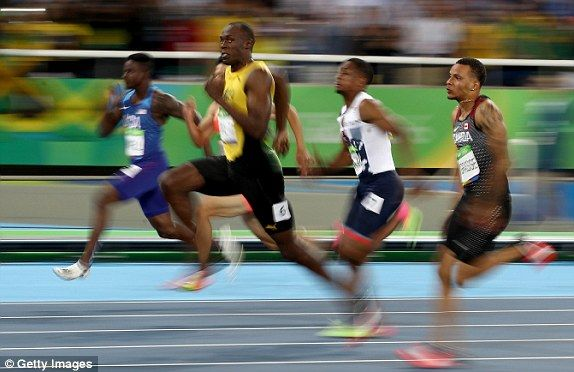 Olympic results from DAY NINE, Rio 2016 Games LIVE: TEAM GB GOLD MEDAL UPDATES…