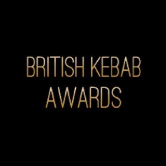 British Kebab Awards !