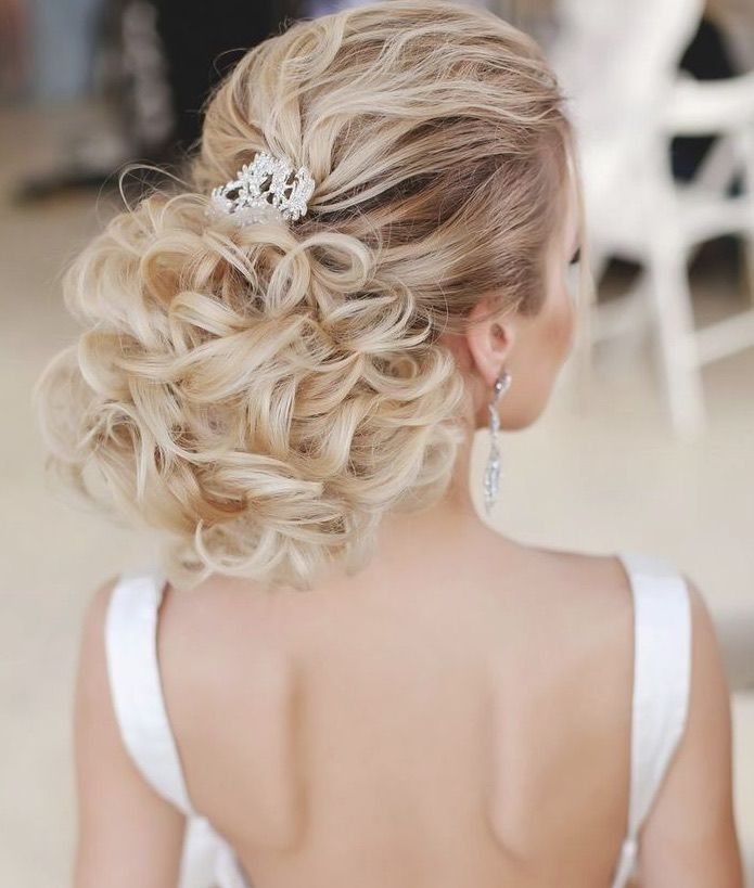 With some of the hottest wedding hairstyles we've ever seen, this collection of looks is completely satisfying for any bride-to-be! We're so excited to feature some of the chicest updos today with adorable hair accessories and elegant waves in each style. These brilliant bridal looks are so uniquely styled with the most gorgeousdetails. Start getting […]