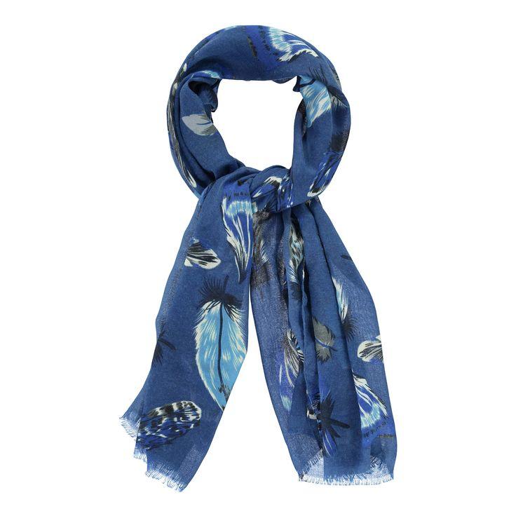 Verenprint sjaal - Veritas