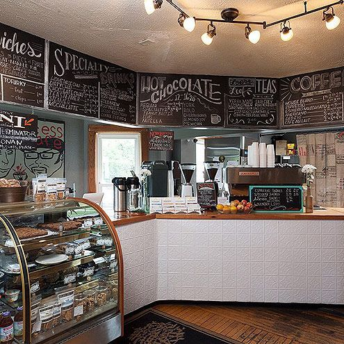 24 Coffee Shops in America You Have to Visit