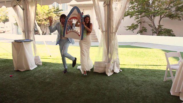 Wedding Videography Richmond Va