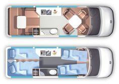 Roadtrek: #1 Selling Class B Motorhomes (Camper Vans, Class B RV)