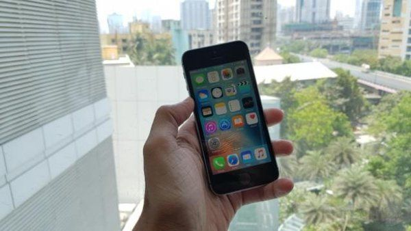 Can't afford the new iPhone SE? Now rent it for Rs 999/month