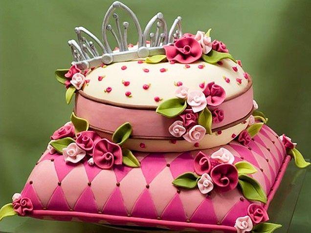 Hollys birthday cake this year!!!