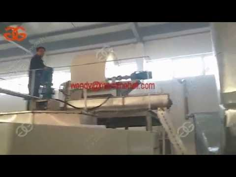 high quality starch vacuum  dewater machine | starch production plant china