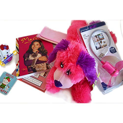 Books  Toys Tween Girls Gift Bundle Ages 8 6 Piece * Want additional info? Click on the image.
