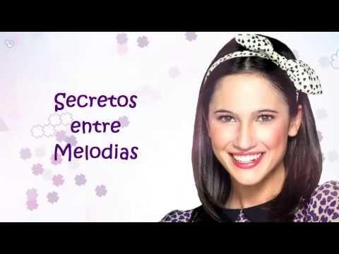 Violetta - Codigo Amistad (Lyrics-Letra) - YouTube