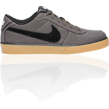 Nike 6.0 Mavrk Canvas Midnight Fog & Black Shoe