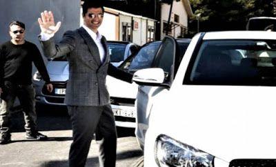 Τα πανάκριβα αυτοκίνητα που οδηγούν 51 Έλληνες τραγουδιστές (ΦΩΤΟ)