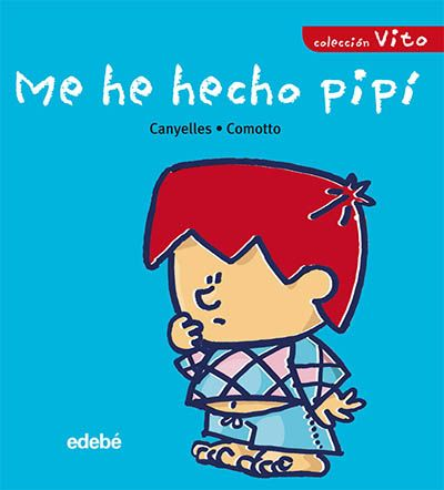 Me he hecho pipí, £7.99