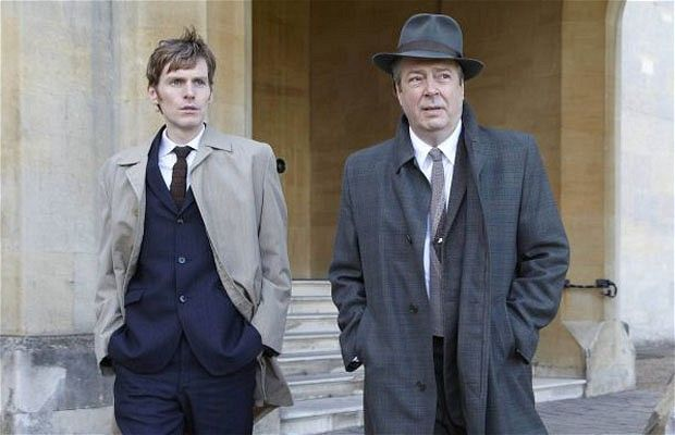 PBS's, 'Endeavor' staring Shaun Evans, co-staring Roger Allam. PBS, Masterpiece Mystery series has another hit on it's hands. With 'Inspector Lewis' leaving, the second year in Endeavor program should prove a perfect follow-up to the much loved Morse  episodes.