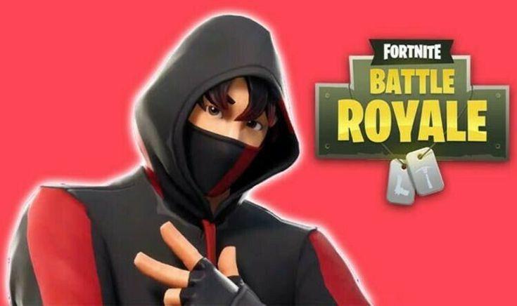 Ikonik Fortnite Skin (Galaxy S10 Exclusive) Games to buy