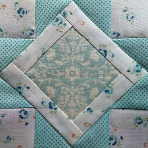 Farmer's wife: Friendship Block | Password: Quilt