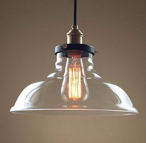 Vintage industrial Pendant lamp pendant light by GoPioneers