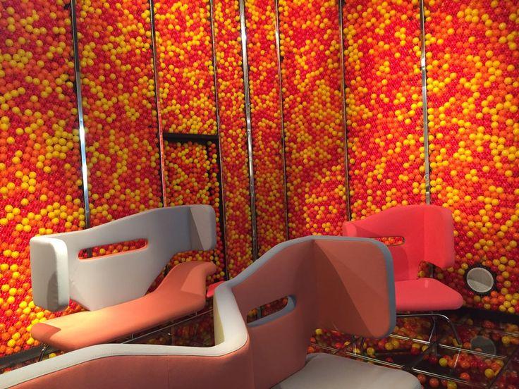 #bdscontract #iSaloni #SaloneDelMobile #FurnitureInspiration